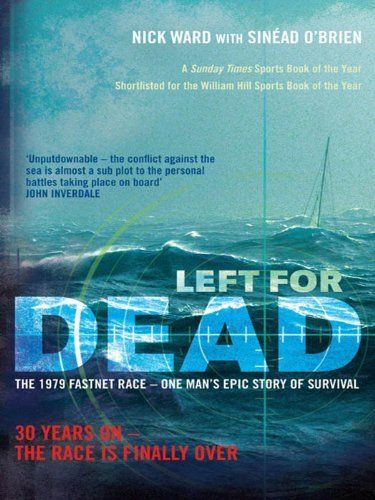 Left For Dead by Nick Ward and Sinead O'Brian